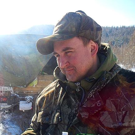 Aleksander Seredkin